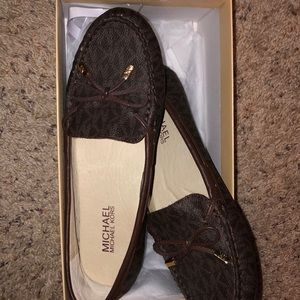 Brand new/ never worn Michael Kors shoes